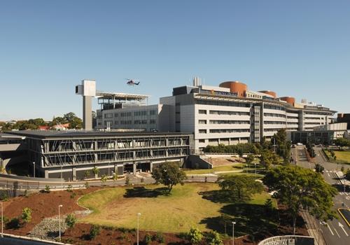 Princess Alexandra Hospital
