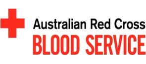 Australian Red Cross Blood Service Logo - FEISTY Study
