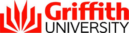 Griffith University Logo - FEISTY Study