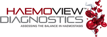 Haemoview Diagnostics Logo - FEISTY Study