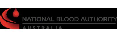 National Blood Authority Logo - FEISTY Study