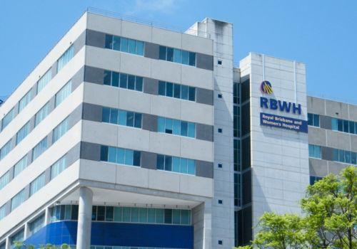 Royal Brisbane Womens Hospital